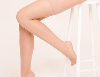 Il segreto per gambe perfette: calze a compressione graduata