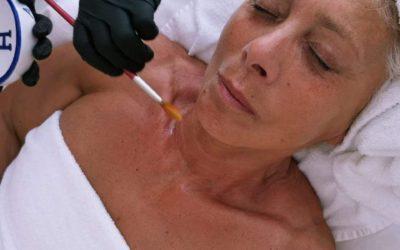 Cura della pelle a casa – passaggi della beauty routine